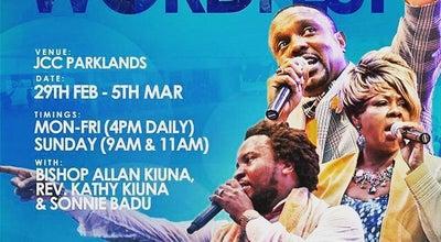 Photo of Church JCC PARKLANDS at Nairobi, Kenya