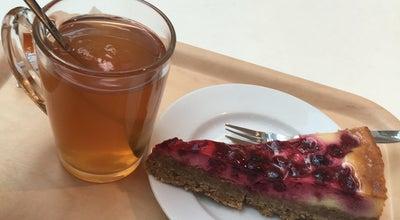 Photo of Cafe Café Leaf at Färögatan 30, Kista 164 42, Sweden