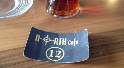 Photo of Gastropub NORTH CAFE at Nihat Kantarci Cd, Çaycuma, Turkey