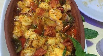 Photo of Mediterranean Restaurant Akdeniz Balık Restaurant at Turkey