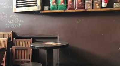 Photo of Cafe Tabac Cafe at 367 Phạm Ngũ Lão Q1, HCM, Vietnam