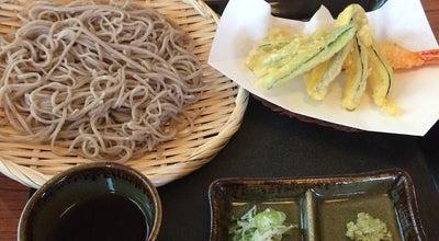 Photo of Ramen / Noodle House 手打ち生そば みの屋 at 大字平8630-1, 大町市 398-0001, Japan