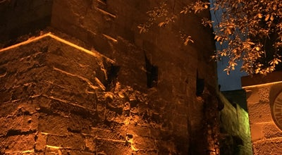 Photo of Historic Site ermeni  mahallesi at Turkey