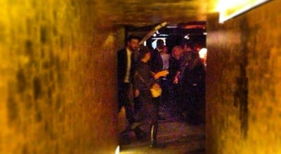 Photo of Nightclub Le Silencio at 142 Rue Montmartre, Paris 75002, France