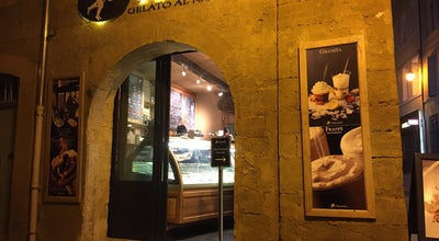 Photo of Ice Cream Shop Amorino at France