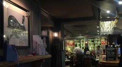 Photo of Gastropub The March Hare at 2-4 South Hill, Guildford GU1 3SY, United Kingdom