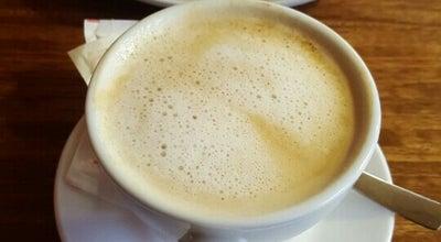 Photo of Coffee Shop Fortuna Café at Plaza Real, Copiapó, Chile