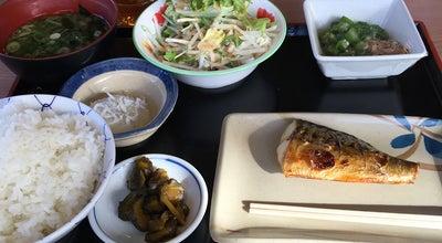 Photo of Diner めしや食堂 京都久世店 at 久世東土川町15, 京都市南区 601-8204, Japan