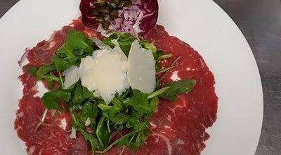 Photo of Italian Restaurant Baci Ristorante at 50 Prospect Ter, Tenafly, NJ 07670, United States