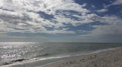 Photo of Beach Tarpon Bay Beach at 111 Tarpon Bay Road, Sanibel Island, FL 33957, United States