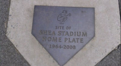 Photo of Historic Site Shea Stadium at Citi Field Parking Lots, Flushing, NY 11368, United States