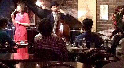 Photo of Jazz Club ソネ (SONE) at 中山手通1-24-10, 神戸市中央区 650-0004, Japan