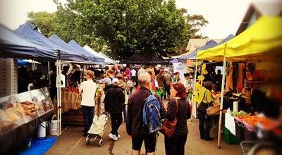 Photo of Farmers Market Orange Grove Markets at 2-8 Perry St, Leichhardt, NS 2040, Australia