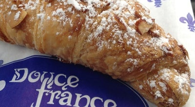 Photo of Cafe Douce France at 855 El Camino Real, Palo Alto, CA 94301, United States