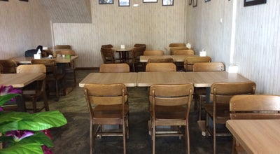 Photo of Coffee Shop V Coffee Shop at Jalan Imam Bonjol, Padangsidempuan, Indonesia