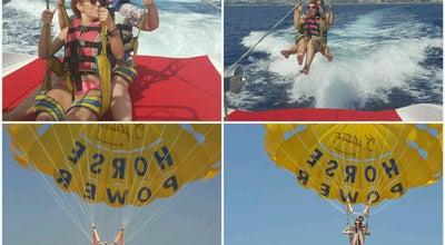 Photo of Water Park Atlantique Holiday Club Poseidon Water Sports at Atlantique Holiday Club, Kusadasi 09400, Turkey