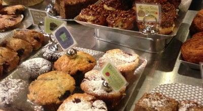 Photo of Bakery Flour Bakery & Cafe at 12 Farnsworth St, Boston, MA 02210, United States