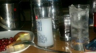 Photo of Beer Garden Mozaik Cafe & Bar at Ordu Cad, Erzincan, Turkey