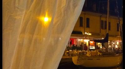 """Photo of Italian Restaurant Ristorante """"da Berto"""" Mediterraneo at Via Marino Moretti, 32, Cesenatico 47042, Italy"""