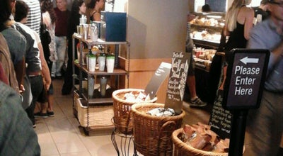 Photo of Coffee Shop Starbucks at 315 7th Ave, New York, NY 10001, United States