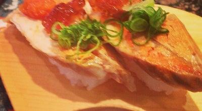 Photo of Sushi Restaurant 回転すし北海道 皆生店 at 皆生新田1-1, 米子市 683-0002, Japan