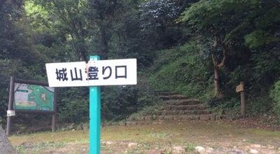 Photo of Historic Site 米子城跡 (久米城) at 久米町, 米子市, Japan