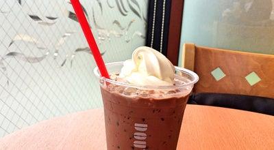 Photo of Coffee Shop ドトールコーヒーショップ エッソ千葉ニュータウン北店 at 武西1141-2, 白井市, Japan