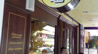 Photo of French Restaurant Yeast at 24g Jalan Telawi 2, Bangsar 59100, Malaysia