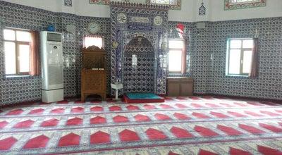 Photo of Mosque Ulubatlı Hasan Camii at İstasyon Mah. Ulubatlı Hasan Sk., Etimesgut, Turkey