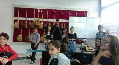 Photo of Music Venue Kıvılcım Sanat Evi at Şah M Cafe, Bingöl, Turkey