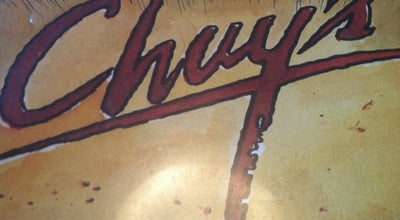 Photo of Mexican Restaurant Chuy's at 11680 Research Blvd, Austin, TX 78759, United States