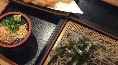 Photo of Ramen / Noodle House さの屋 出雲そば うどん at 塩冶善行町14-7, 出雲市 693-0028, Japan