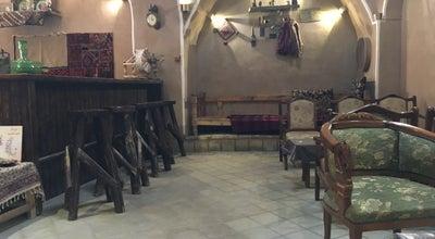 Photo of Cafe Iranian Old Café | کافه ایرانی قدیمی at Yazd, Iran