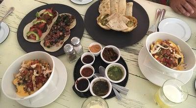Photo of Breakfast Spot Aroma Cilantro at Mexico