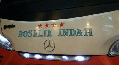 Photo of Diner Rosalia Indah Restaurant at Indramayu, Indonesia