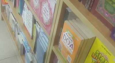 Photo of Bookstore Gramedia at Gorontalo Mall, Gorontalo, Indonesia
