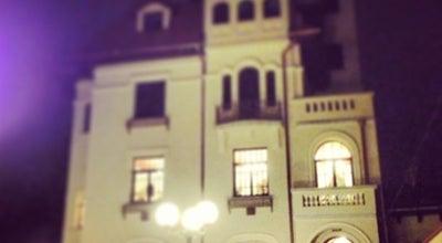 Photo of Romanian Restaurant Hanu' Berarilor Interbelic at Casa Elena Lupescu, București 021406, Romania
