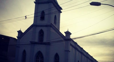 Photo of Church igreja sao sebastiao at Brazil