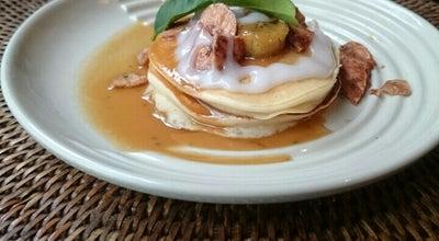 Photo of Breakfast Spot Jampoon International Restaurant at 111 Moo 3 Nongthalay, Mueang Krabi 81000, Thailand