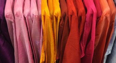 Photo of Boutique Ajuntha Textiles at Kelang 41300, Malaysia
