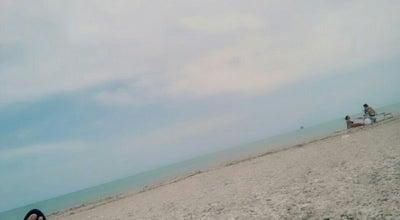 Photo of Beach Civitanova Marche beach at Italy