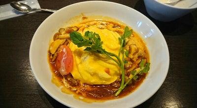 Photo of Italian Restaurant 馬車道 吹上店 at 鎌塚1-98, 鴻巣市 369-0112, Japan