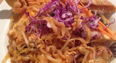 Photo of Thai Restaurant Pato Thai Cuisine at 104 N San Francisco St, Flagstaff, AZ 86001, United States