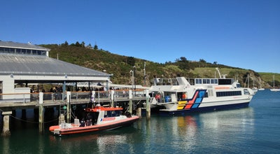 Photo of Pier Waiheke Ferry Terminal at 2 Ocean View Rd 1971, New Zealand