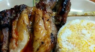 Photo of BBQ Joint Mang Inasal at Plaza Quezon, Naga City 4400, Philippines