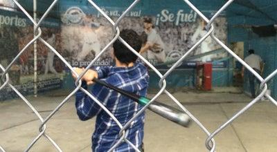 Photo of Baseball Field GDL Sluggers at Av. Patria 2756, Zapopan, JAL, Mexico