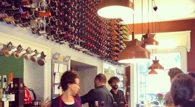 Photo of Wine Bar Nosetta at Via Betteloni 42, Verona 37131, Italy