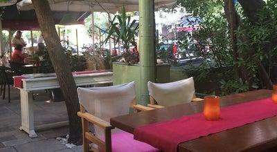 Photo of Restaurant Μαγεμένος Αυλός at Αμύντα 4, Παγκράτι 116 35, Greece