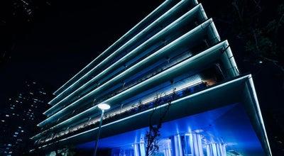 Photo of Library 高雄市立圖書館總館 Kaohsiung Main Public Library at 前鎮區新光路61號, 高雄市 806, Taiwan