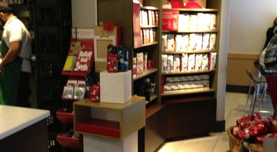 Photo of Coffee Shop Starbucks at 450 Lexington Ave, New York, NY 10170, United States